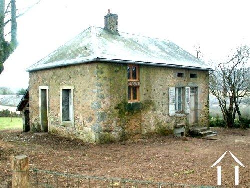 granges et ruines vendre montsauche les settons. Black Bedroom Furniture Sets. Home Design Ideas
