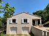Villa méditerranéenne avec jardin boisée et vue dominante  Ref # 2413