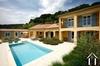 Villa avec piscine chauffée, chambre d'amis et superbes vues Ref # 2421