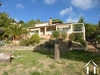 Villa avec vues sur la vallée de l'Orb Ref # 6735