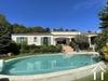 Villa avec beau jardin, vues et piscine chauffée Ref # 2436