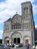 Basilic de Vézelay