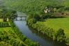 Canal de Bourgogne près Dijon, Mike Long