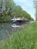 Burgundy Canal