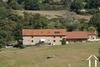 Grande ferme rénovée avec 1,4 hectares, revenu possible Ref # JB5116Ar
