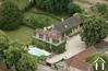 Manoir avec deux gîtes et piscine Ref # BH4953V