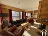 Tres bel appartement en duplex dernier etage lumineux proche du mont d'arbois megève Ref # C2249
