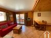 Appartement ski in/ski out residence premium les menuires Ref # C2483