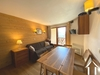 Appartement renove avec place de parking val thorens Ref # C2484