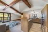Superbe appartement au pied des pistes courchevel moriond Ref # C2527