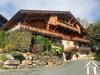 Magnifique appartement  centre combloux Ref # CAMVCB