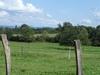 Idyllic countryside