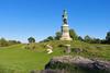 Alesia monument