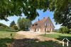 Superbe maison d'architecte avec piscine aux portes d'Autun Ref # PM5133D