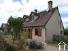 Maison rénovée dans un village à 15 minutes d'Autun. Ref # MW5153L