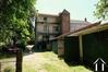 Maison de bourg à rénover pour investisseur Ref # 15679