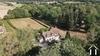 Belle propriété au calme avec jardin et bois Ref # CR5129BS