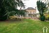 Maison de Maître à rénover, grand terrain, piscine et caves Ref # CR5193BS