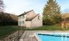 Maison avec piscine au calme Ref # CR5211BS