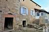 Maison de vigneron à rénover avec grange, ateliers  et cave Ref # JP5141S
