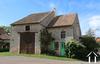 Petite maison avec sa grange et son jardin Ref # CR5259BS