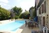 Maison, grange et piscine sur 9.144 m² Ref # Li510