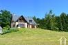 Très belle villa comme neuve avec vue superbe et 6000m2 de terrain Ref # Li612
