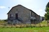 Grande grange avec habitation Ref # Li627