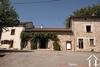 Maison rénovée avec gîte et 1 ha + Ref # Li645