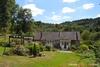 Grange rénovée avec goût, source et 2,3 hectares Ref # Li649
