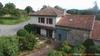 Grande maison avec grange Ref # Li720