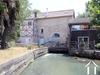 Une authentique moulin avec dans un havre de pais. Ref # EL4793