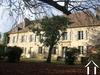 Très belle Maison de Maître , 5 chambres Ref # FV4662