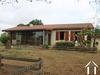 Jolie maison de campagne 3 chambres  Ref # FV4797
