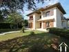 Belle maison, 7 chambres, 1646m² de terrain clôturé Ref # LC4825