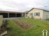 Maison plain pied, 4 chambres, 1319m² de terrain Ref # LC4840