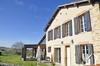 Maison de hameau 228m2 entièrement restaurée sur une parcelle de 5399m2, jacuzzi, très belle vue Pyrénées et campagne. Ref # MP2115