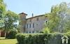 Très beau château à moins d'une heure de Toulouse Ref # MP9081