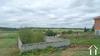 Dans un petit village à vendre du terrain de 2450 m2 avec CU Ref # MPC2041