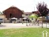 Maison rénovée avec 3 gîtes et studio sur 4490m2 Ref # MPMPC2048