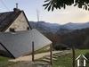 Maison de montagne, belle vue et terrain Ref # MPDJ060