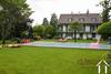 Maisonn, piscine, terrain de tennis Ref # MPOA1809