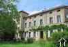 Manoir du 19ème siècle, piscine, gîte, chalet, jardin (33,000m2) Ref # MPOP0064