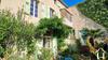 Deux Maisons/Gîtes sur Montolieu Ref # MPOP0096