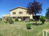 Exceptionnelle propriété avec maison, 4 gîtes insolites, piscine Ref # MPP2028