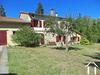 Maison rurale indépendante en lisière de forêt avec un beau jard Ref # MPP2038