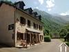 Dans un endroit paradisiaque, charmant hôtel  de montagne avec r Ref # MPPDJ046