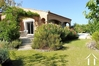 Maison contemporaine 215m2 sur un jardin méditerranéen 1000m2 av Ref # MPPMLP490