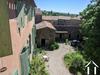 Maison de caractère située dans un joli village, avec des vues m Ref # MPPOP0089