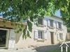Maison de caractère (4 chambres-200m2),  grands jardins 1ha et u Ref # MPPOP0091